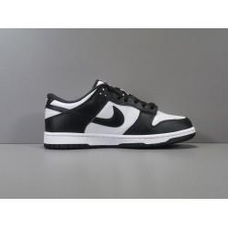 TOP BATCH Nike Dunk Low SP Black/White CU1726 001