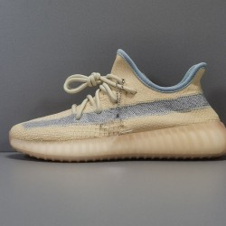 "X BATCH Adidas Yeezy Boost 350 V2 ""Linen"" FY5158"