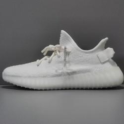 "X BATCH Adidas Yeezy Boost 350 V2 ""Cream White"" CP9366"
