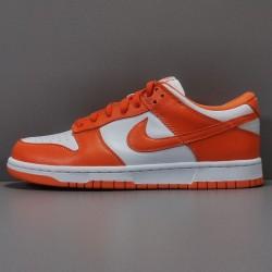 TOP BATCH Nike Dunk Low Syracuse OG 2020 CU1726 101
