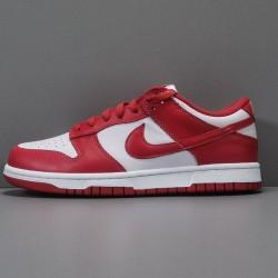 "TOP BATCH Nike Dunk Low SP ""University Red"" CU1727 100"