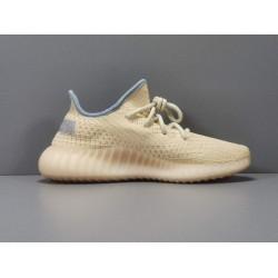 """OG BATCH Adidas Yeezy Boost 350 V2 """"Linen"""" FY5158"""