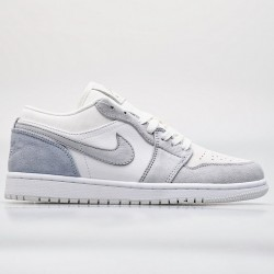 "S2 BATCH Air Jordan 1 Low ""Paris"" CV3043 100"