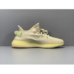 """X BATCH Adidas Yeezy Boost 350 V2 """"Flax"""" FX9028"""