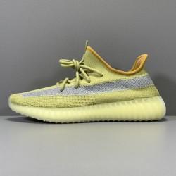 """OG BATCH Adidas Yeezy Boost 350 V2 """"Marsh"""" FX9034"""