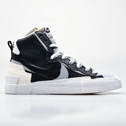 S2 BATCH Sacai x Nike Blazer With Dunk BV0072 002