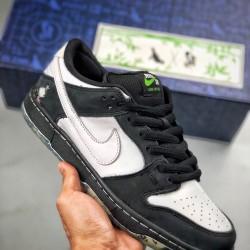 TOP BATCH Nike Dunk SB x Staple BV1310 013