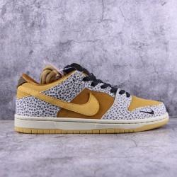 "TOP BATCH Nike SB Dunk Low ""Safari"" CD2563 002"