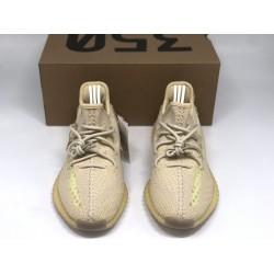 """H12 BATCH Adidas Yeezy Boost 350 V2 """"Flax"""" FX9028"""