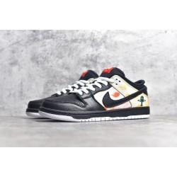 PK BATCH Nike SB Dunk Low Pro Raygun BQ6832 001