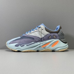 "X BATCH Adidas Yeezy 700 ""Carbon Blue"" FW2498"