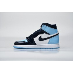 "S2 BATCH Air Jordan 1 Retro ""Blue Chill"" CD0461-401"