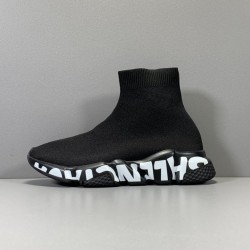 GT BATCH Balenciaga Speed Run 605942 W05GE 1006