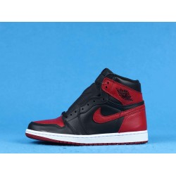 "LJR BATCH Air Jordan 1 Retro High OG ""Banned"" 555088-001"