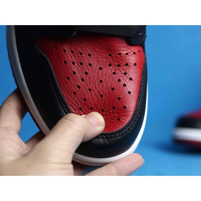 "LJR BATCH Air Jordan 1 Retro High OG ""Banned"" 555088-001"