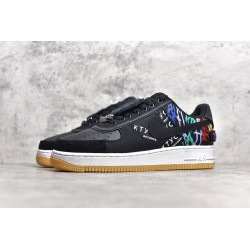 PK BATCH Travis Scott x Nike Air Force 1 Low CN2405 001