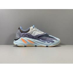 """GOD BATCH Adidas Yeezy 700 """"Carbon Blue"""" FW2498"""