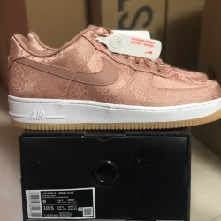 PK BATCH Nike Air Force 1 x Clot AF1 CJ5290-600