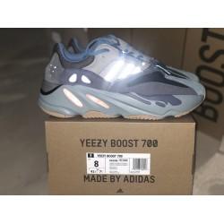 "PK BATCH Adidas Yeezy 700 ""Carbon Blue"" FW2498"
