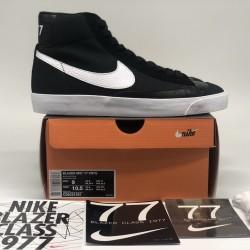 "PK BATCH Slam Jam x Nike Blezer Mid ""Class 1977"" CD8233 001"