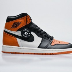 "S2 BATCH Air Jordan 1 Retro ""Shattered Blackboard"" 555088-005"