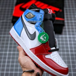 "S2 BATCH Air Jordan 1 Retro ""Fearless"" 555088-028"