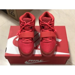 GOD BATCH Kanye West x Nike Air Yeezy II NRG 508214-660
