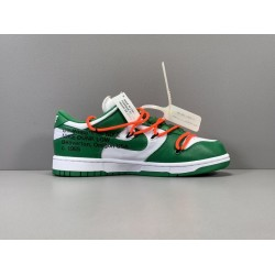 GD BATCH Off-White x Futura x NK SB Dunk Low CT0856-100