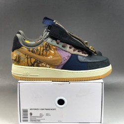 PK BATCH Travis Scott x Nike Air Force 1 Low CN2405-900