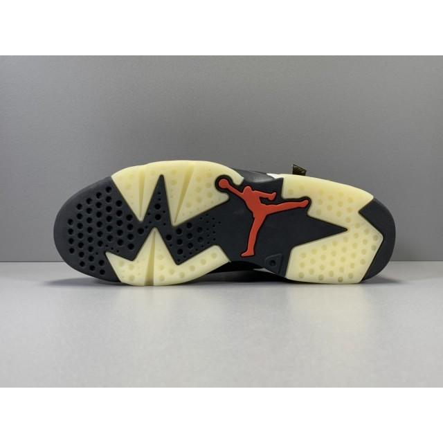 X BATCH Travis Scott x Air Jordan 6 Retro SP CN1084-200