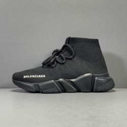 GT BATCH Balenciaga Speed Run 552382 W1HP0 1000