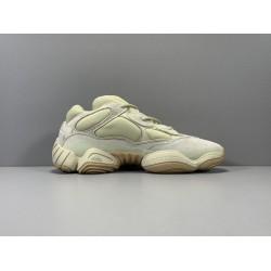 """X BATCH Adidas Yeezy 500 """"Stone"""" FW4839"""