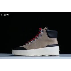 OWF BATCH FEAR OF GOD FOG 6th Military Sneakers GUM