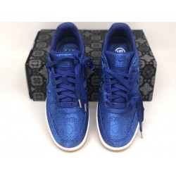 PK BATCH Clot x Nike Air Force 1 Premium CJ5290 400
