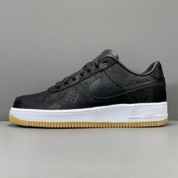 PK BATCH fragment x CLOT x Nike Air Force 1 PRM CZ3986-001