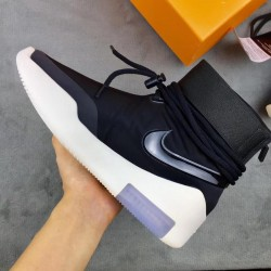 "GET Batch Unisex Nike Air Shot Around ""Black"" AT9915 001"