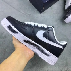 GET Batch Unisex PEACEMINUSONE x Nike Air Force 1 AQ3692 001