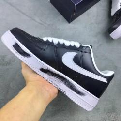 GET Batch Unisex PEACEMINUSONE x Nike Air Force 1 AQ3692 001
