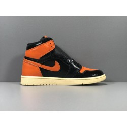 GOD Batch Men's Air Jordan 1 AJ1 Shattered Backboard 3.0 555088 028