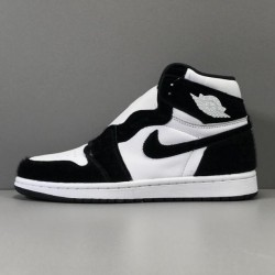 GOD Batch Unisex Air Jordan AJ1 Retro High OG Panda CD0461 007