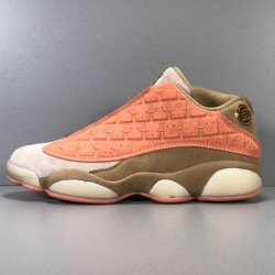 GOD Batch Unisex Clot x Air Jordan 13 low AJ13 AT3102 200