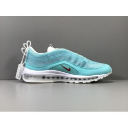 "GOD Batch Unisex Nike Air Max 97 On Air ""Shanghai Kaleidoscope"" CI1508 400"