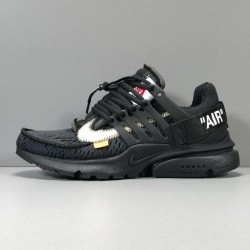 GOD Batch Unisex OW OFF WHITE x Nike Air Presto AA3830 001