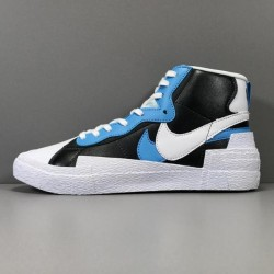 GOD Batch Unisex Sacai X Nike Blazer with Dunk BV0072 001
