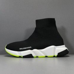 GT Batch Unisex Balenciaga Speed Run 551185 W05G0 1000