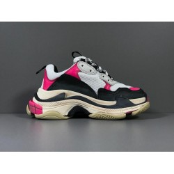GT Batch Women's Balenciaga Triple S 524039 W09O6 5671