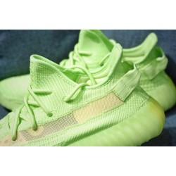 H12 Batch Unisex Adidas Yeezy Boost 350 V2 Glow In Dark GID EG5293