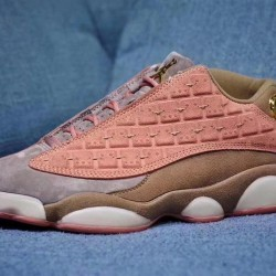 H12 Batch Men's Air Jordan 13 low x Clot AT3102 200
