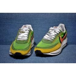 H12 Batch Unisex Sacai X Nike LVD Waffle BV0073 300
