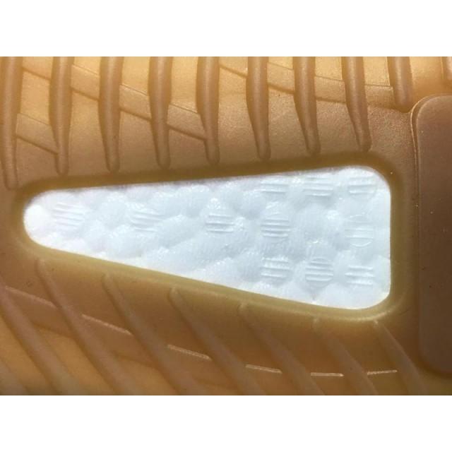 OG Batch Unisex Adidas Yeezy 350 Boost V2 Ice Yellow F36980